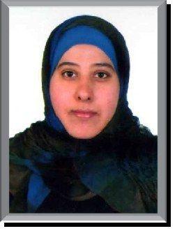 Dr. Nahed Al-Khadher Aqeel Nasser