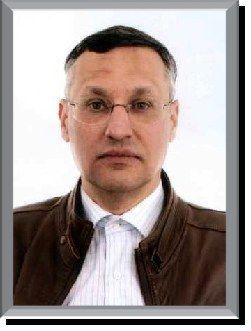 Dr. Sorin Dan Chiriac
