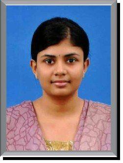 Dr. K. Sangeetha