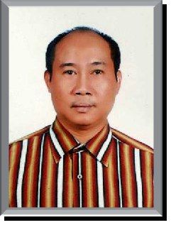Dr. Rudy Gunawan