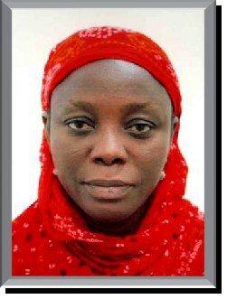 Dr. Hadiza Abdullah Usman