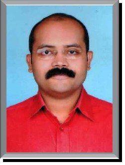 Dr. Krishnadas S