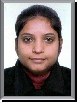 Dr. Kirti Purwar