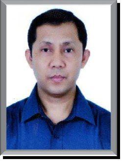 Dr. Bhabani Prasad Bordoloi