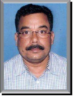 Dr. Amit Kumar Samanta