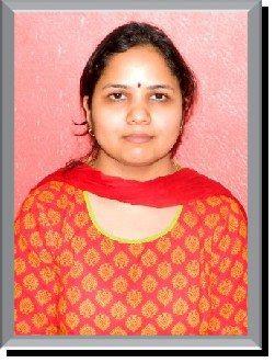 Dr. Mudita Jain
