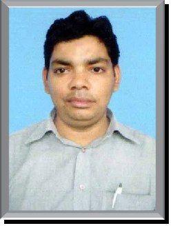 Dr. Rashid Ahmad Khan