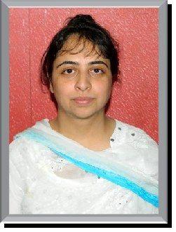 Dr. Syed Sumaira Nawaz