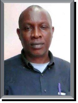 Dr. Victor Ikechukwu Canice Mwagbara