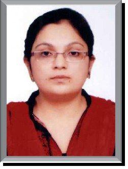 Dr. Farah Ziyauddin