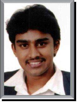 Dr. Suraj Revanna