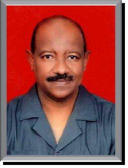 Dr. Mohamed Elsadig Abdelraheim