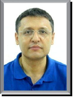 Dr. Oybek Rakhmonov
