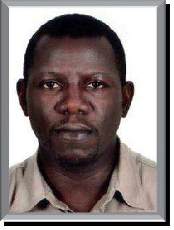 Dr. Adeolu Michael Ajadi