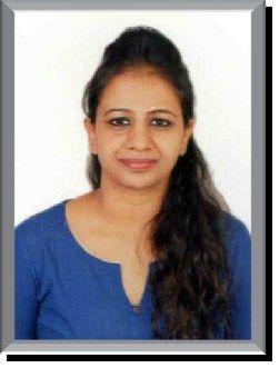 Dr. P. Priyanka Reddy