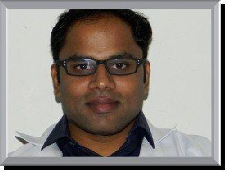 Dr. Nandeesh Kumar G. N