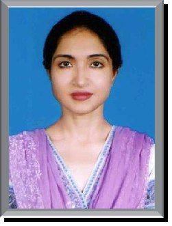 Dr. Shagun Sinha