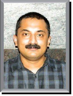 Dr. Manoj Ninan