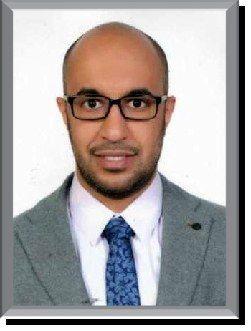 Dr. Feras Mohamed S. Alahmed