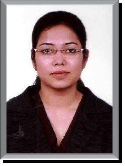 Dr. Sharmistha Garg