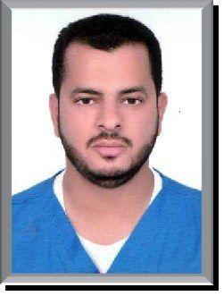 Dr. Ibrahim Hazza Alonazi