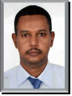 Dr. Muawia Abdalla Mahgoub