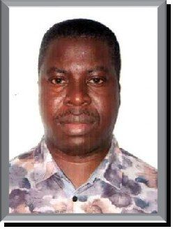 Dr. Johnson Olusanmi Komolafe