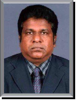 Dr. Neelakandan Pakkam Veeraraghavan