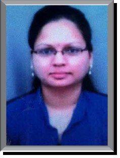 Dr. Sudha Nandlal Borikar