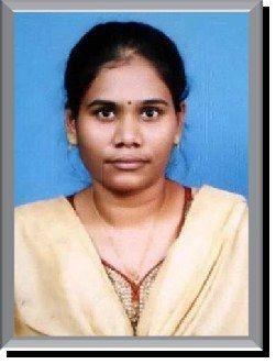 Dr. A Vanusha