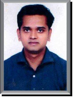 Dr. Rajendra Popatrao Shitole
