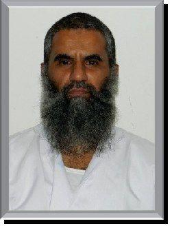 Dr. Rashid Saeed Alrahbi