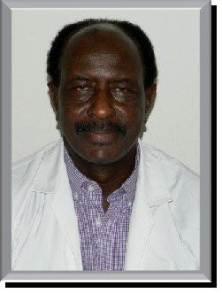Dr. Eltahir Ahmed Omer Bagadi