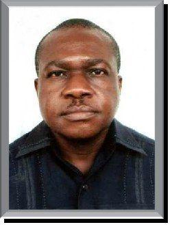 Dr. John Obiaghanwa Okoye