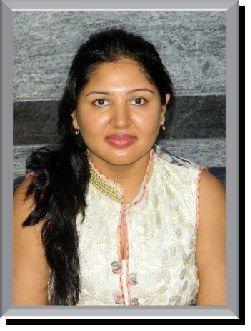 Dr. Bandi Jyoti