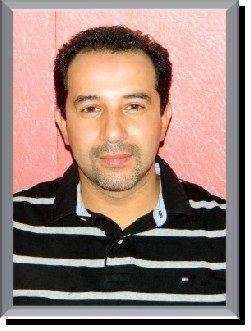Dr. Ahmed Farouk Salim