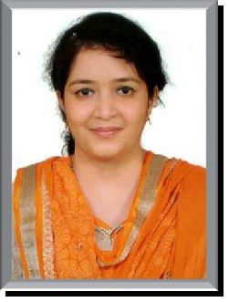 Dr. Archana Sahebrao Bhamre