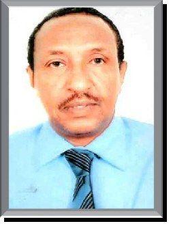 Dr. Suleiman Abdi Guleid
