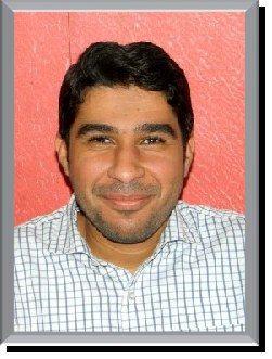 Dr. Ahmed Mohamed Tawfeek