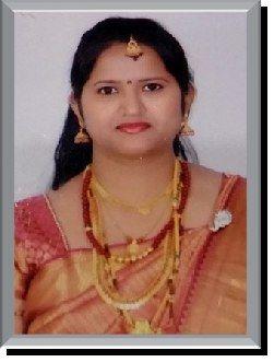 Dr. Bhavya H. U