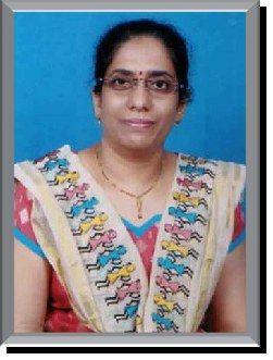 Dr. Sunita Vasudeo Warke