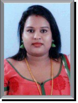 Dr. Thulasidevi K. C