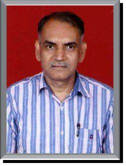 Dr. Vasudeo Jayaram Warke