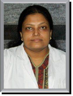 Dr. Irina Dey