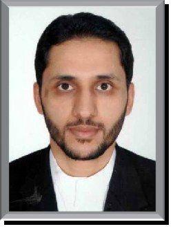 Dr. Nasser Saleh Alwehaib
