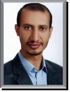Dr. Mohammed Salem Omer Al-Amri