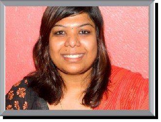 Dr. V. Saranya