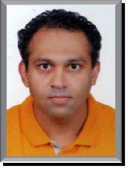 Dr. Abhijeet Mahesh Shah