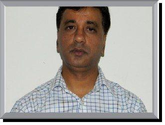 Dr. Santhcurn Manooraj