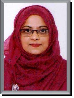 Dr. Nasrin Zulfiqar